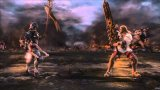 Soul Calibur V - Special Combo Feature - HD